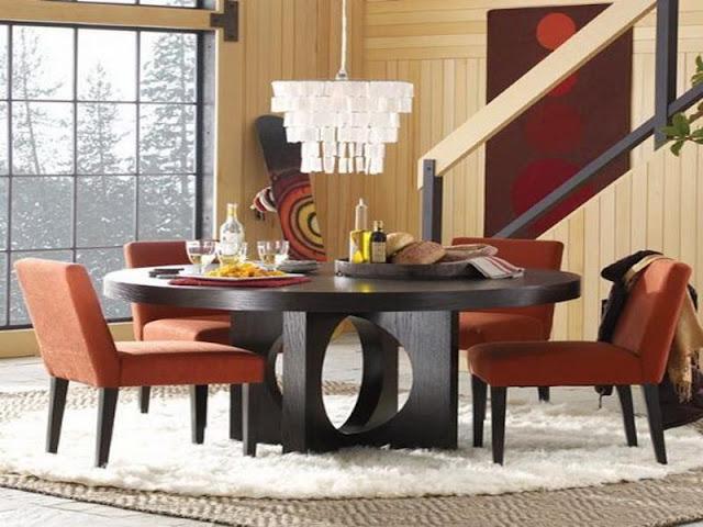 Choosing a Modern Dining Table Choosing a Modern Dining Table 2