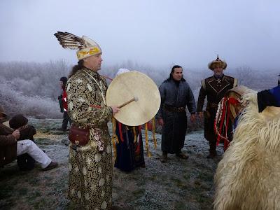 Karacsun: A Téli Napforduló ünnepe