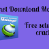 Activate Internet Download Manager For Free