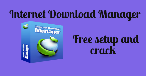 how to activate internet download manager