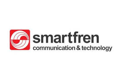 Lowongan PT. Smartfren Telecom, TBK Pekanbaru April 2019