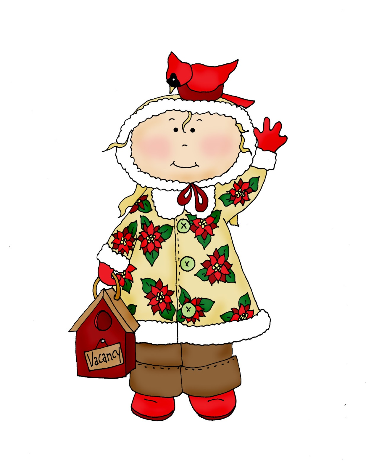 Christmas In July Images Free.Free Dearie Dolls Digi Stamps Christmas In July Dearie With