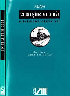 Adam 2000 Şiir Yıllığı - Şiirimizde Geçen Yıl