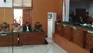 Novanto Siapkan 4 Ahli di Sidang Praperadilan Besok