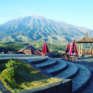 Keteb Pass - Tempat Wisata di Jawa Tengah