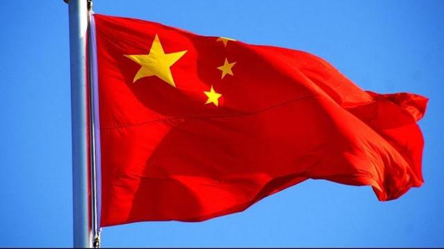 Amerika mengusir imigran gelap asal China
