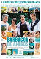 Barbacoa de amigos (2014) online y gratis