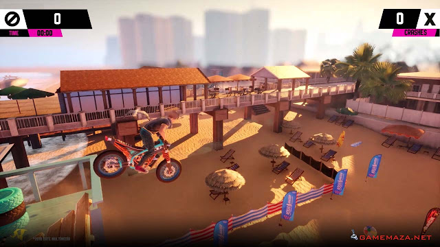 Urban Trial Playground Gameplay Screenshot 4