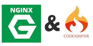 Cara Mengatasi Error CodeIgniter Nginx 404 Not Found