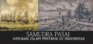 Sejarah Kerajaan Samudra Pasai Beserta Gambar dan Penjelasannya Terlengkap