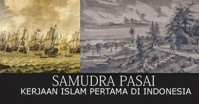 Sejarah Kerajaan Samudra Pasai Beserta Gambar dan ...