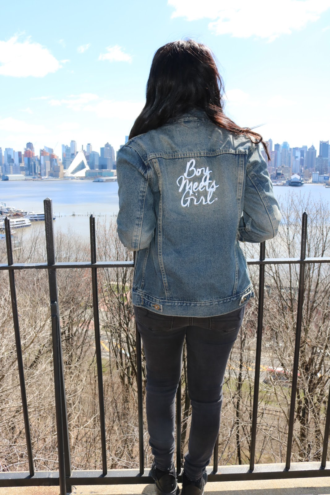 Denim Days With Tobi: Denim Day In Protest Of Sexual Abuse.