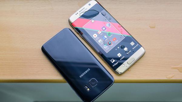 Galaxy S8.. جديد سامسونغ بتصميم جديد وميزات ذكاء متقدمة