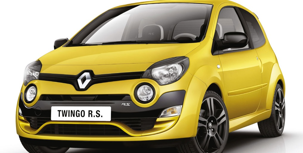 2012 renault twingo rs car top. Black Bedroom Furniture Sets. Home Design Ideas