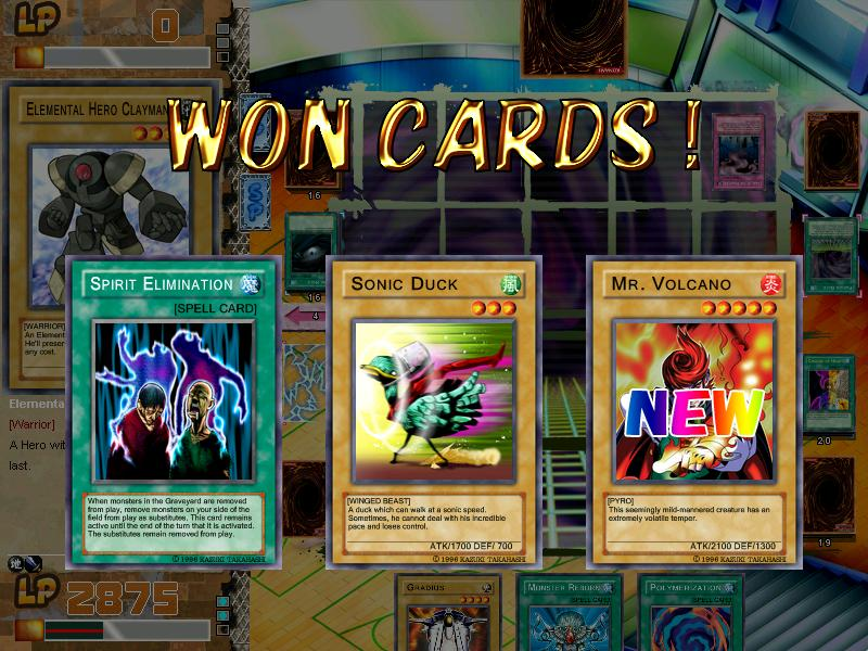 Free Download Pc Games Yu-Gi-Oh! Power of Chaos: Jaden the ...