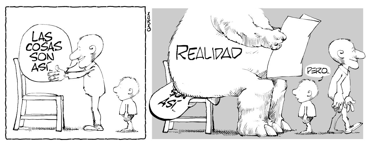 Palabras de padre