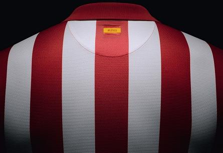 e260a0d7f4 A Nike divulgou as camisas que