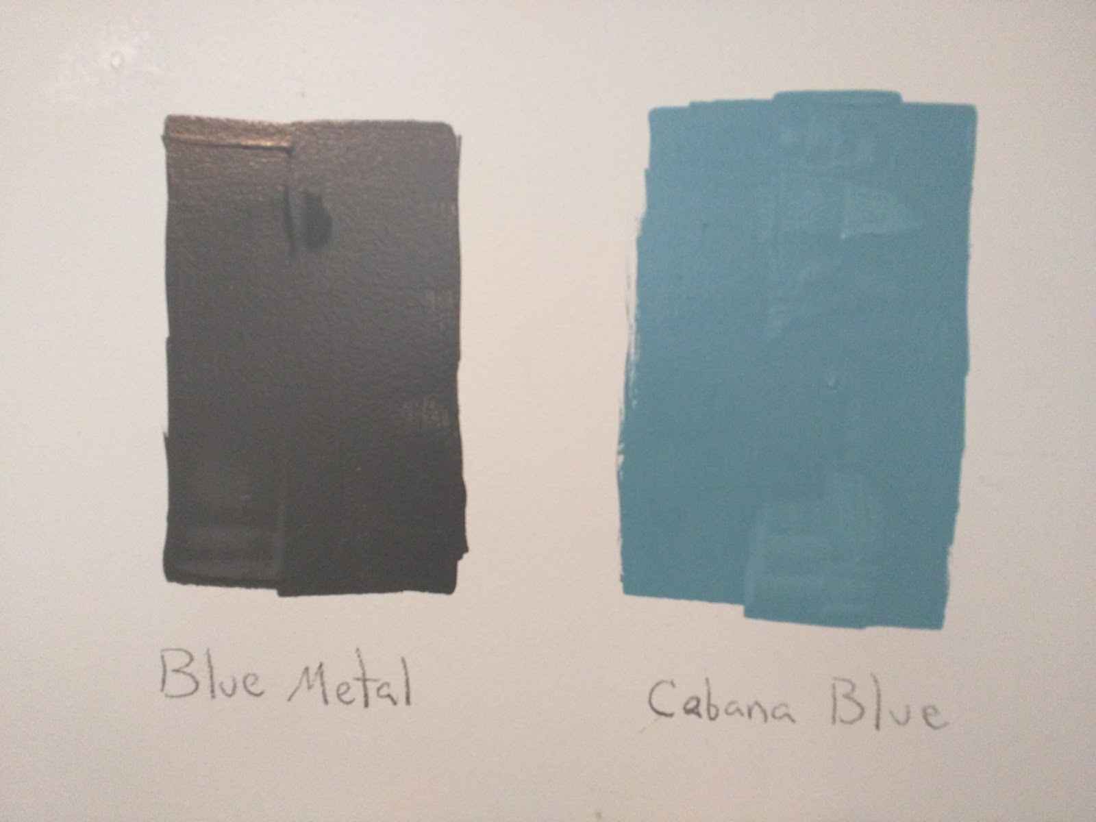 Domi Opus The United Colors Of Behr And Bestill My Heart Pine