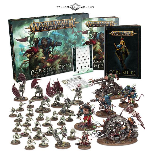Carrion Empire