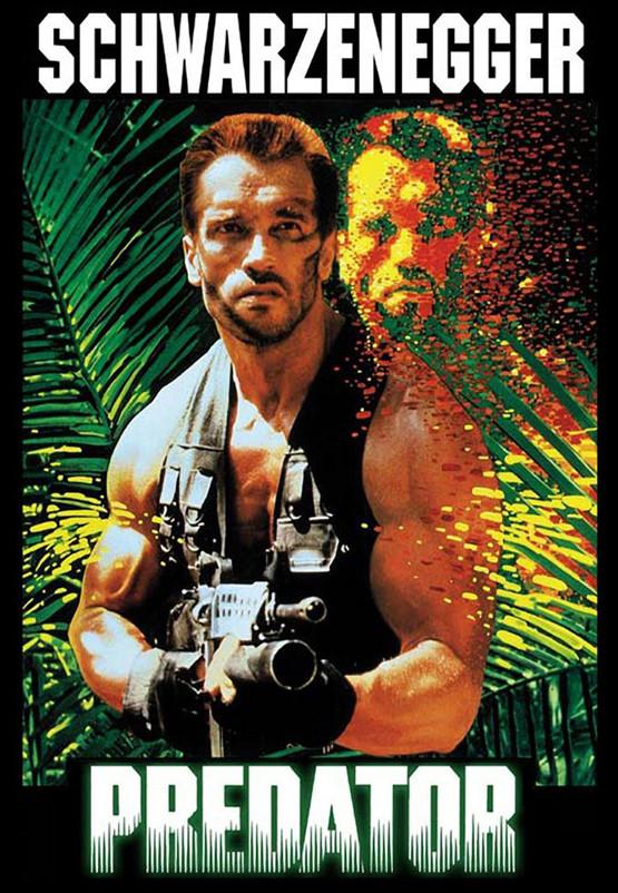 Predator (1987) คนไม่ใช่คน