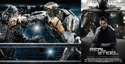 Film Real Steel