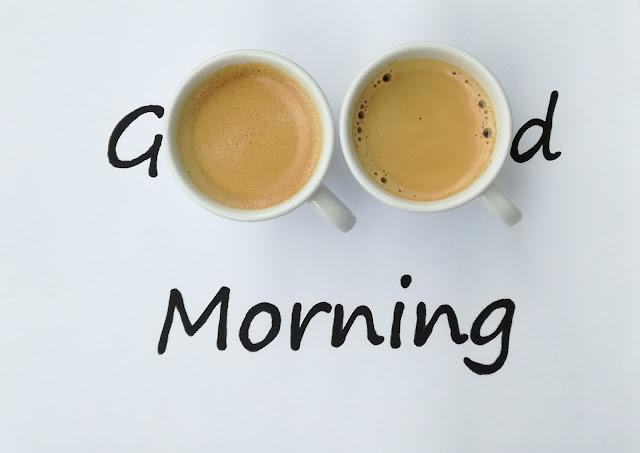kawa, dzień dobry, good morning, motywacja, doświadczenie