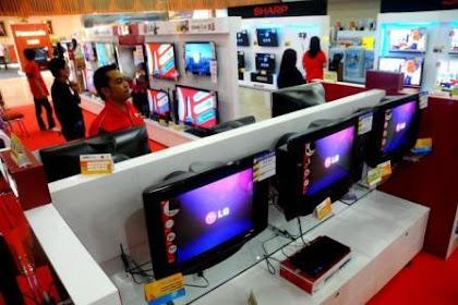 Lowongan PT. Golden Dragon Elektronik Pekanbaru September 2018