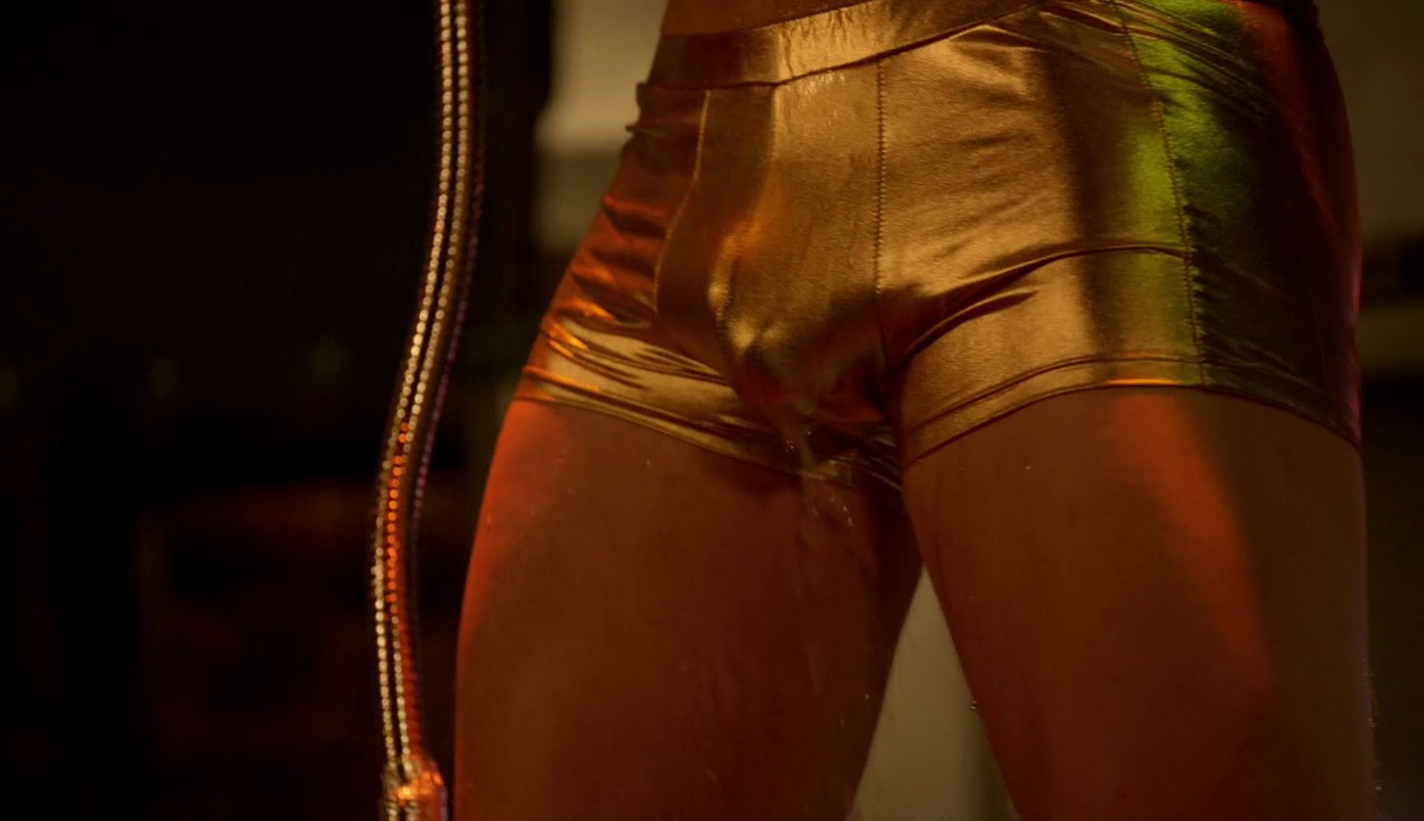 Shirtless Men On The Blog Steve Howey Shirtless