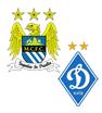 Manchester City - Dynamo Kiew