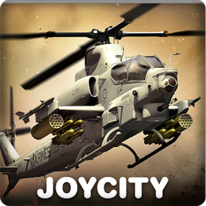 download gunship battle helicopter apk for Android