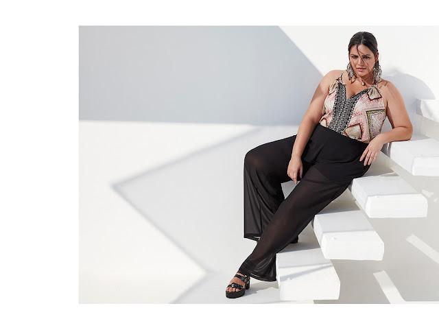 Moda Plus Size: Consultoria de Moda na Julia Plus