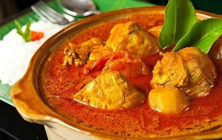 Cara Membuat Kari Ayam Pedas Dan Gurih Resep Masakan Indonesia