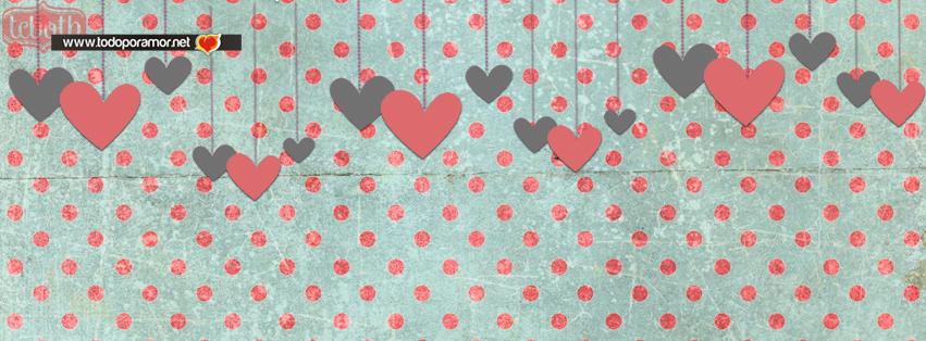 Book Cover Portadas Timeline : Portadas con corazones tiernos para facebook todo por amor