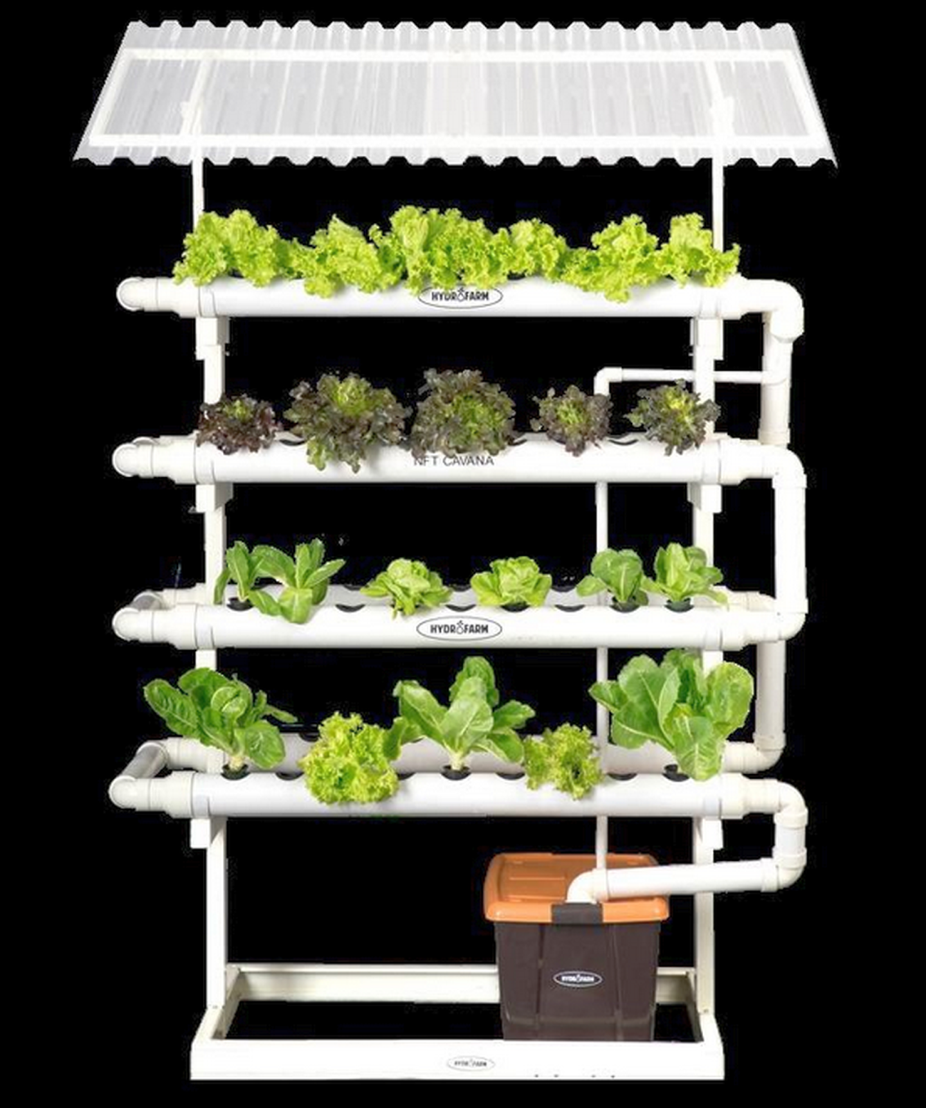 How to make a simple minimalist vertical garden for Vertical garden design