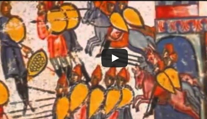 ΒΥΖΑΝΤΙΟ : Ο ΣΤΡΑΤΟΣ ΤΗΣ ΡΩΜΗΟΣΥΝΗΣ