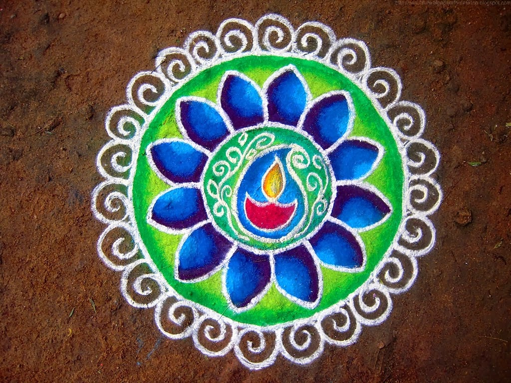 rangoli abstract background wallpapers - photo #19