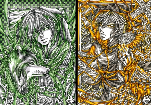 00-Sandra-Filipova-DarkSena-Manga-Black-and-White-and-Colour-Detailed-Drawings-www-designstack-co
