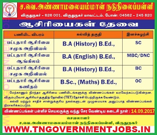 s-v-annamalai-ammal-middle-school-bt-assistant-teachers-recruitment-www-tngovermentjobs-in