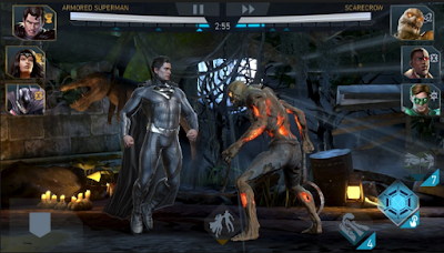 Injustice 2 Mod Apk latest Version