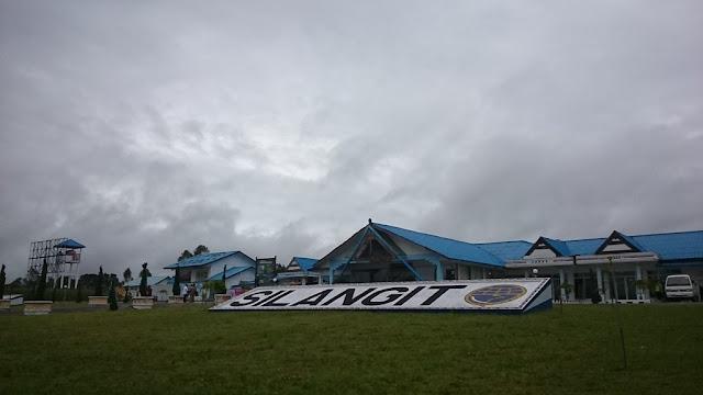 Bandara Silangit Diresmikan, Danau Toba Promosikan 10 Paket Wisata