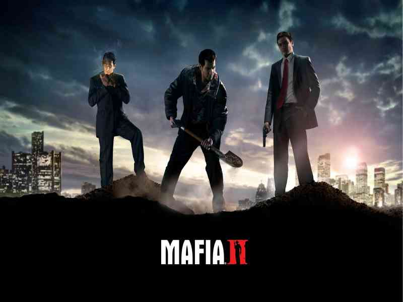 mafia 2 pc game full version free