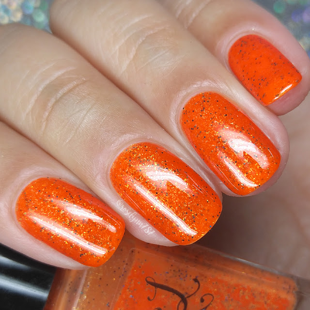 Smokey Mountain Lacquers - Last Shadow