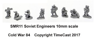 SMR11 Soviet Engineers