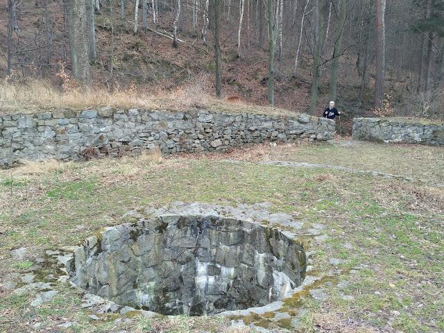 bardo ruiny zamku