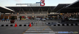 Terminal 3 Bandara Soetta-Image by BandaraSoekarnoHatta.com