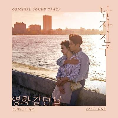 Lirik Lagu Cheeze – The Day We Met (OST Encounter)