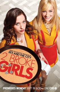 Assistir 2 Broke Girls: Todas as Temporadas – Dublado / Legendado Online HD