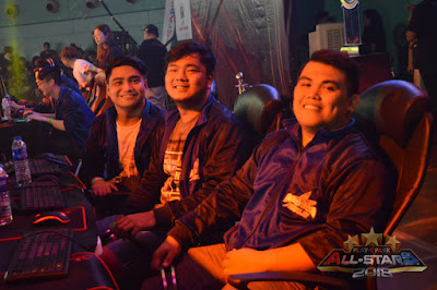 as it showcase the skills of Filipino gamers as well as the international competitors Games : Playpark All-Stars 2018 Finals - Event Highlights