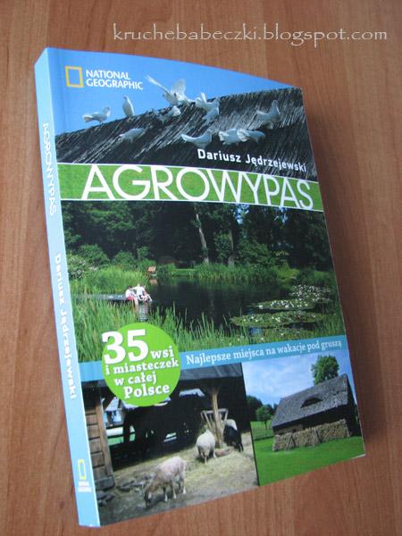 Agrowypas - najlepsze miejsca na wakacje pod gruszą