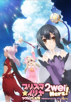 Fate/kaleid liner Prisma☆Illya 2wei Herz! Episodes 1-10 [Batch] English Subbed